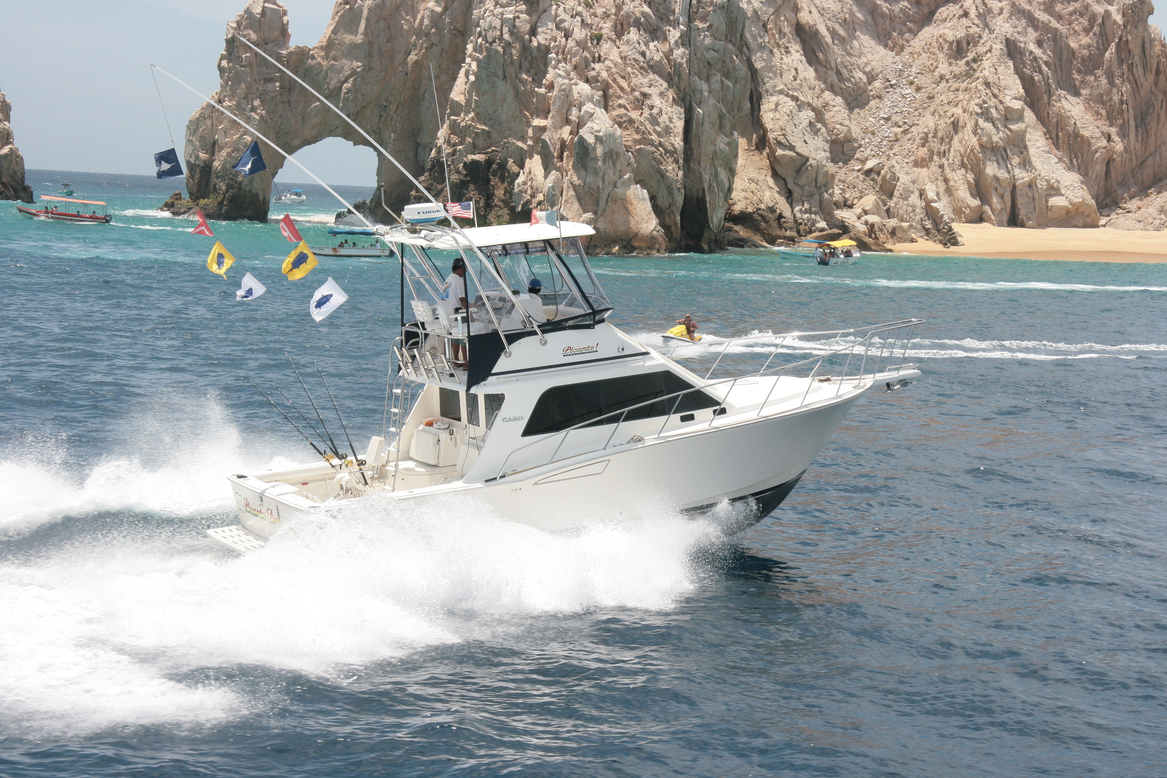 Cabo san lucas fishing cabo fishing cabo san lucas mexico for Marlin fishing cabo