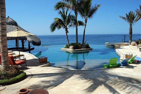 Casa de los suenos puerto los cabos 7 bedroom beach for Casa de los suenos